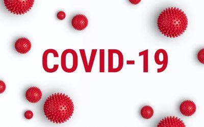 Les répercutions du Codiv-19 sur l'association